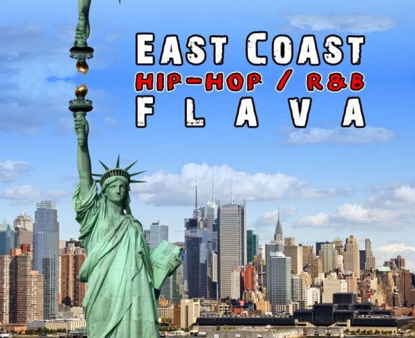 East Coast Hip-Hop