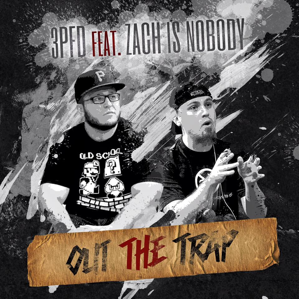 Out The Trap Cover