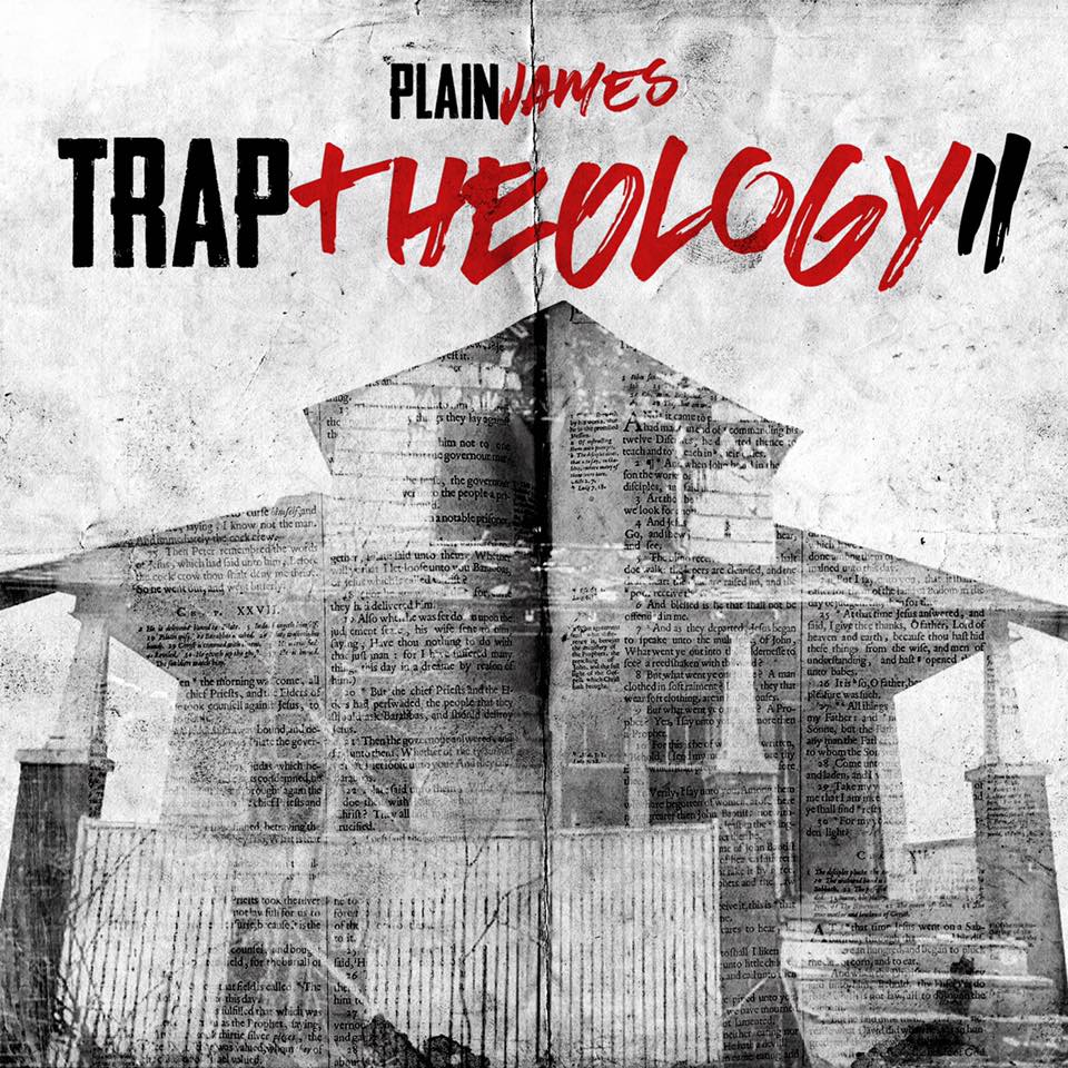 "Theology: Plain James Drops Visuals For ""What I'm Bout"" From Trap"