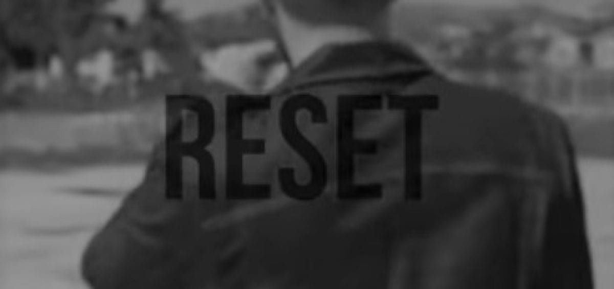 "Ruslan Drops His First Weekly Video – ""Reset""