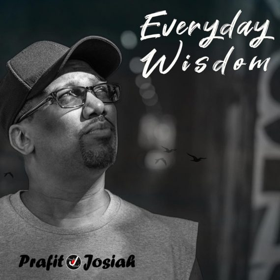 Everyday Wisdom Cover